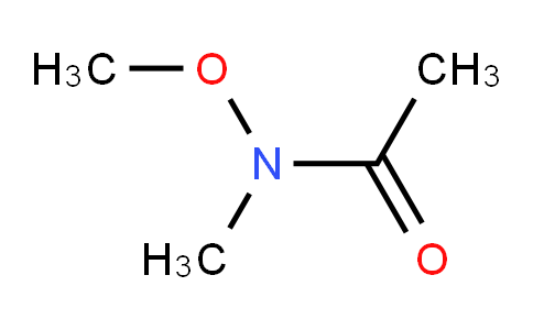 178223 - N-Methoxy-N-methylacetamide | CAS 78191-00-1