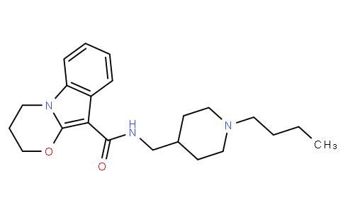 92301 - Piboserod | CAS 152811-62-6