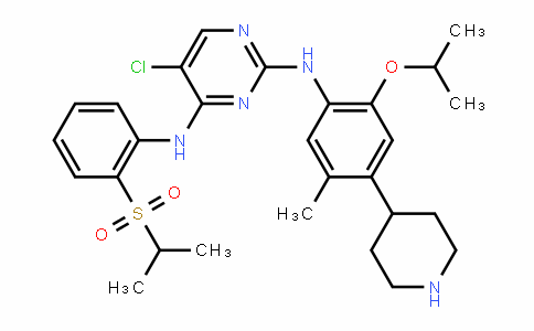 Ceritinib (LDK378)