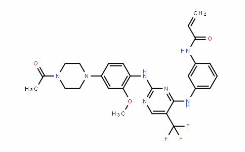 Rociletinib(CO1686)