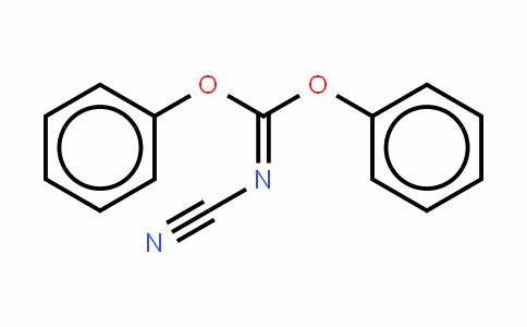 Diphenyl N-cyanocarboniMidate
