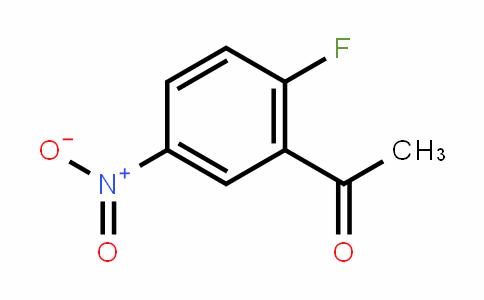 1-(2-Fluoro-5-nitrophenyl)ethan-1-one