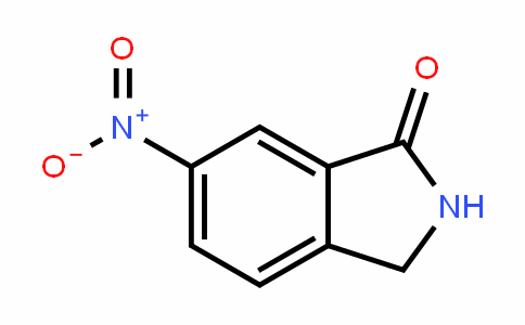 6-NITRO-ISOINDOLIN-1-ONE