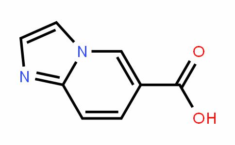 IMIDAZO[1,2-A]PYRIDINE-6-CARBOXYLIC ACID