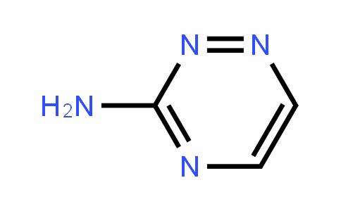 3-AMINO-1,2,4-TRIAZINE