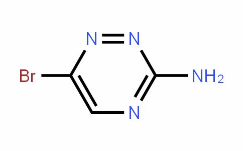 6-Bromo-1,2,4-triazin-3-amine