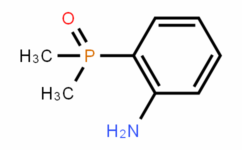 2-(diMethylphosphoryl)aniline