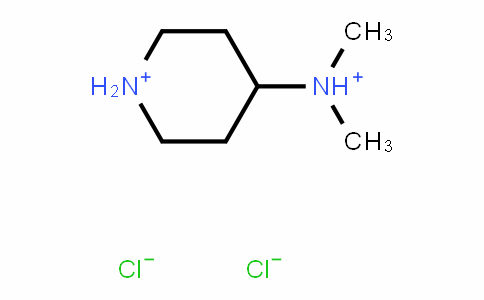 4-(dimethylammonio)piperidinium dichloride