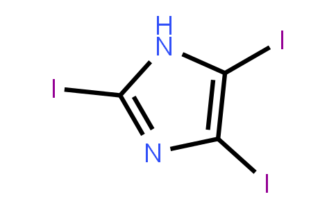 2,4,5-Triiodoimidazole
