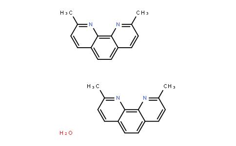 2,9-二甲基-1,10-菲咯啉半水合物