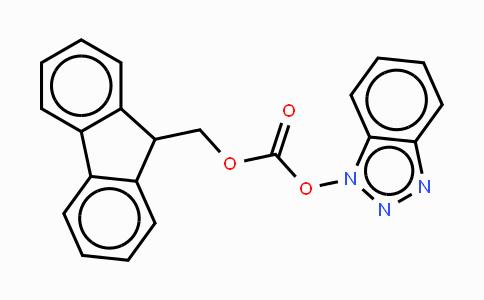 Fmoc-OBT Benzotriazol-1-YL 9-Fluorenylmethyl Carbonate