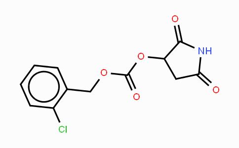 Z(2-Cl)-OSu N-(2-Chlorobenzyloxycarbonyloxy)succinimide