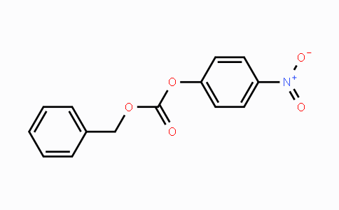 Benzyl 4-nitrophenyl carbonate