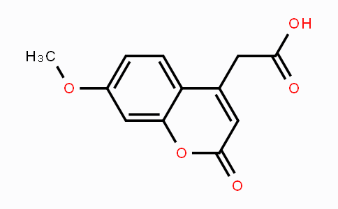 7-Methoxycoumarin-4-Acetic Acid