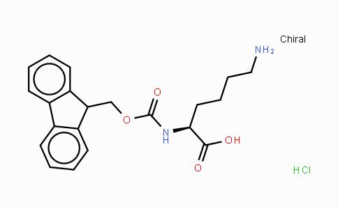Fmoc-Lys-OH.HCl