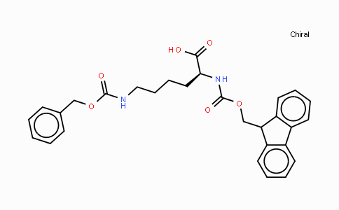 Fmoc-Lys(Z)-OH