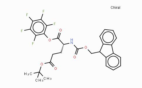 Fmoc-D-Glu(OtBu)-Opfp
