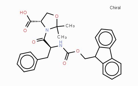 Fmoc-Lys(Boc)-Thr{psi(Me,Me)pro}-OH