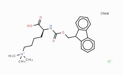 Fmoc-Lys(Me3)-OH.HCl