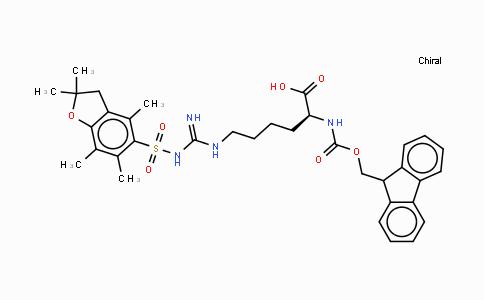 FMOC-L-BETA-HOMOARGININE(PBF)