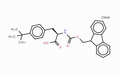 Fmoc-D-Phe(4-tBu)-OH