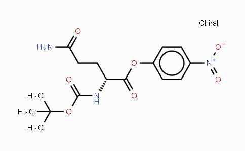 Boc-Gln-ONP