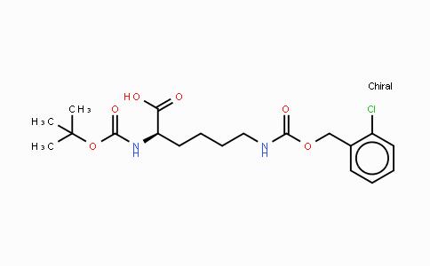 Boc-Lys(2-Cl-Z)-OH