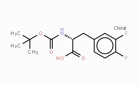 Boc-D-Phe(3,4-DiF)-OH