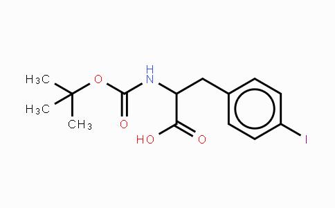 Boc-DL-Phe(4-I)-OH