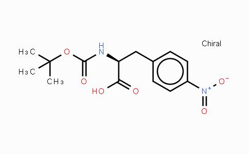 BOC-4-NITRO-L-PHENYLALANINE