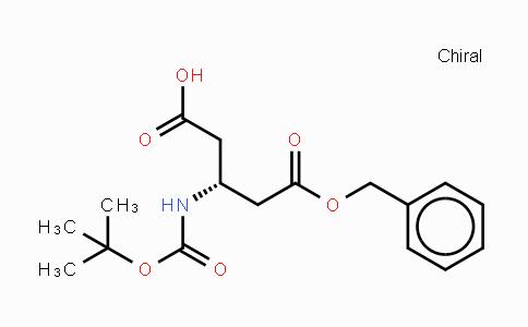 Boc-β-HoAsp(OBzl)-OH