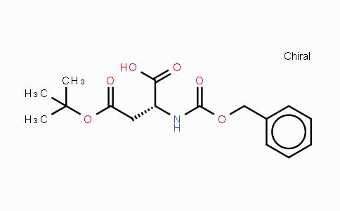 Z-D-Asp(OtBu)-OH.H2O