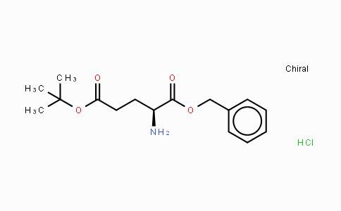 H-Glu(OtBu)-OBzl.HCl
