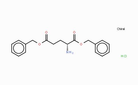 H-D-Glu(OBzl)-OBzl.HCl