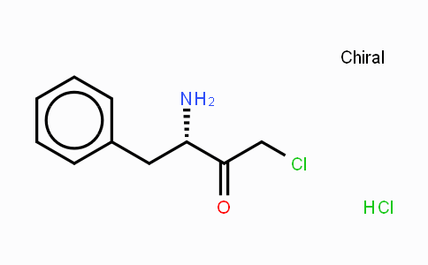 H-Phe-CMK.HCl