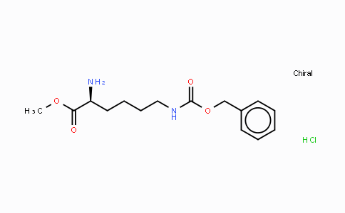 H-Lys(Z)-OMe.HCl