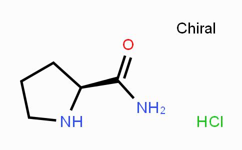 H-Pro-NH2.HCl