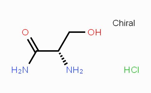 H-Ser-NH2.HCl