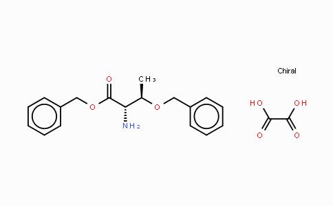 H-Thr(Bzl)-Obzl.oxalate