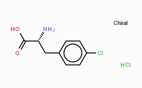 H-D-Phe(4-Cl)-OH.HCl