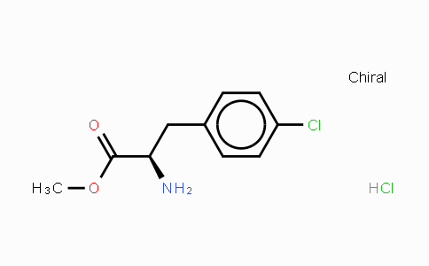 H-D-Phe(4-Cl)-OMe.HCl