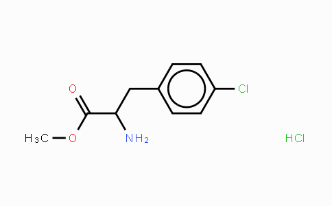 H-DL-Phe(4-Cl)-OMe.HCl