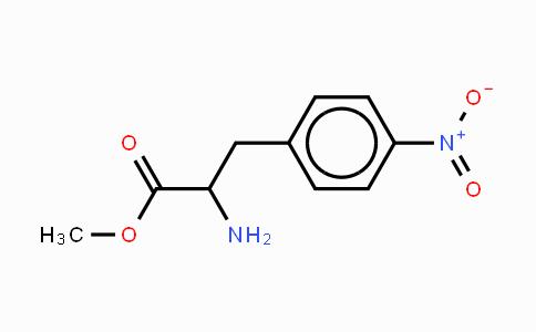 H-Phe(4-NO2)-OMe.HCl