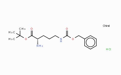H-Orn(Z)-OtBu.HCl