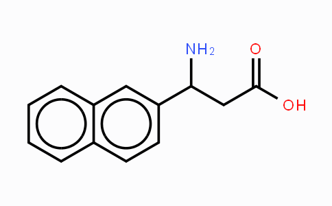 DL-3-Amino-3-(2-naphthyl)-propionic acid