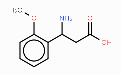DL-3-Amino-3-(2-methoxy-phenyl)-propionic acid