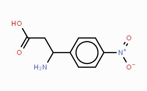 DL-3-Amino-3-(4-nitro-phenyl)-propionic acid