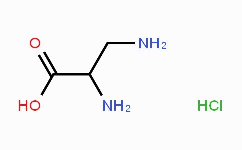 DL-2,3-Diaminopropionic acid hydrochloride