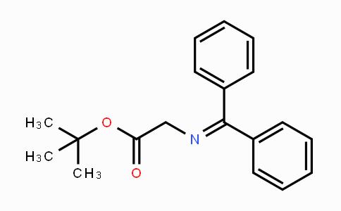 Diphenylmethylene-Glycine t-Butyl ester