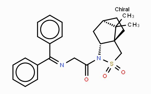 N-(Diphenylmethylene)glycinyl-(2R)-bornane-10,2-sultam